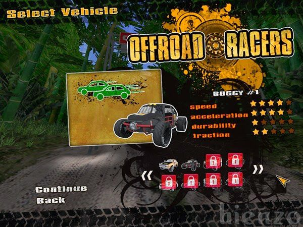 OffRoad Racers Free Download Latest Update By 2016- Racing Game