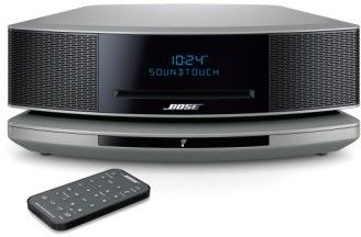I have always wanted a Bose radio! A must for our new house. Bose Wave Soundtouch Iv Wi-Fi Music System #afflink
