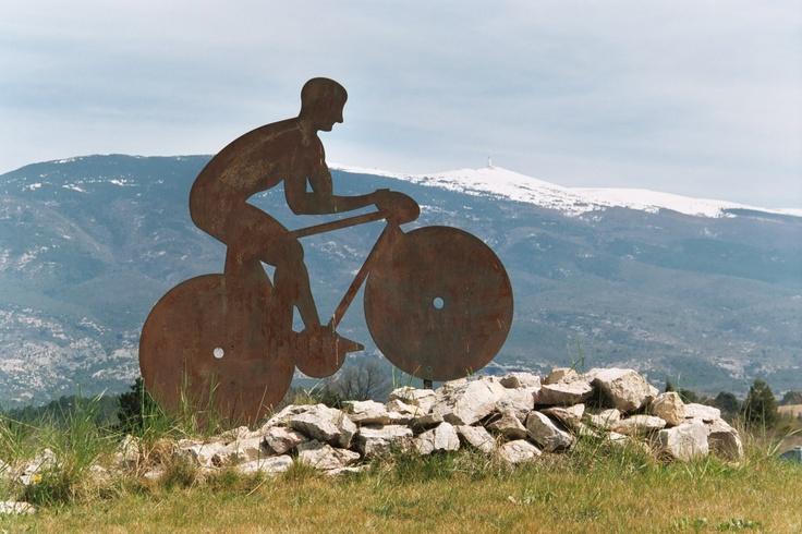 Bedoin-Mont Ventoux