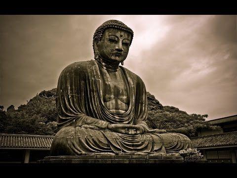 Alan Watts ~ Buddha Lives In Every Human - YouTube