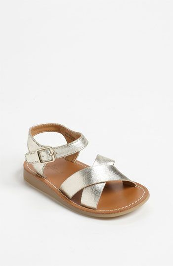 Cole Haan 'Apple' Sandal (Walker & Toddler) available at