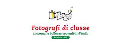 Amici della Scuola: AIIG - Concorso Nazionale - FOTOGRAFI DI CLASSE