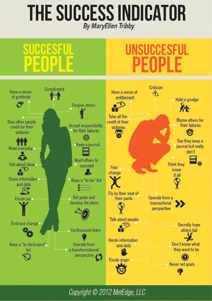 The Success Indicator #Infographic #wisemarketplace #infographics