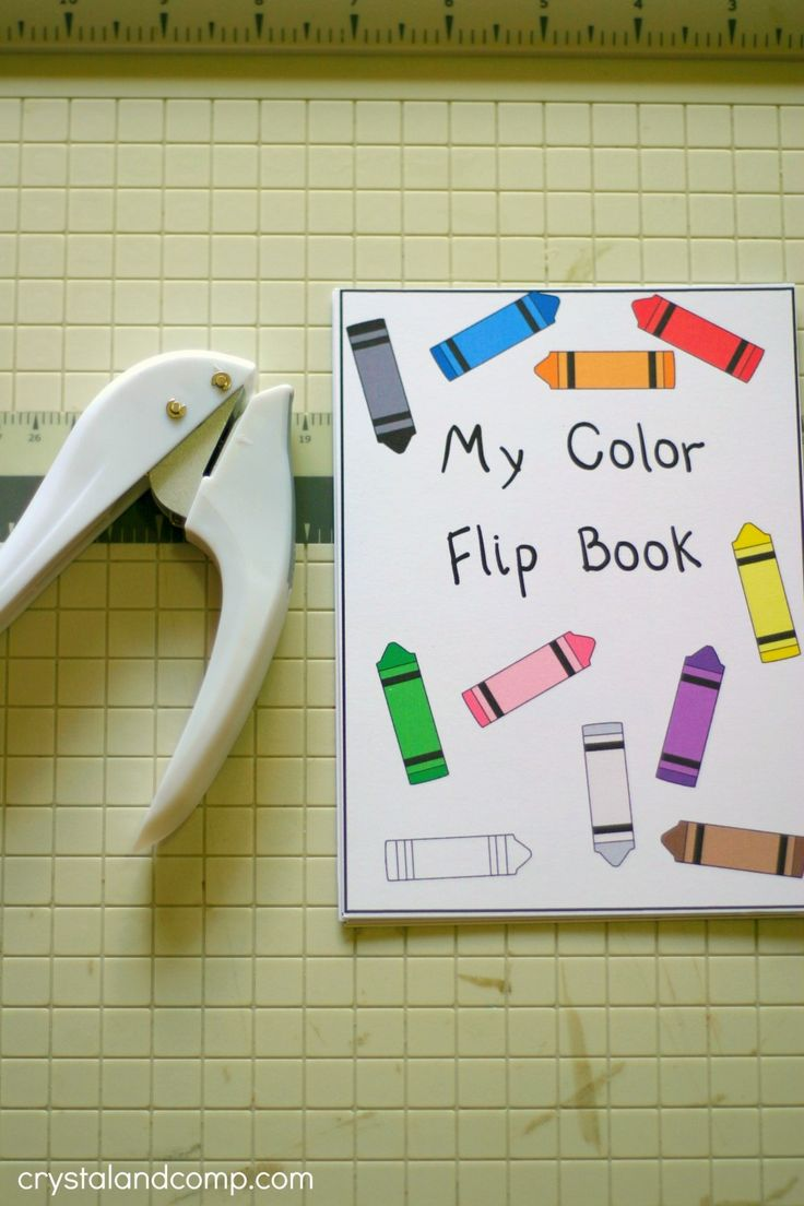 174 best Colors images on Pinterest   Activities for kids, Day care ...