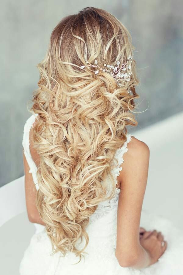 accessoires cheveux coiffure mariage chignon mariée bohème romantique retro, BIJOUX MARIAGE (95)
