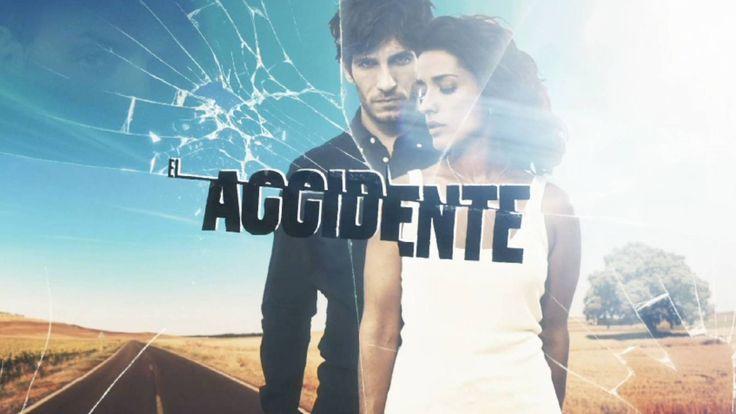 Serie El accidente, para T5. APPA: Hernán Miller (representante Eusebio Poncela), Cinetools (consumibles)
