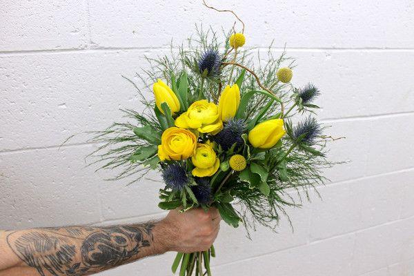 Bouquet Flavum