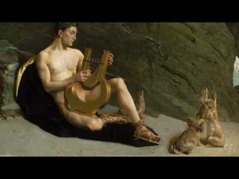 Offenbach -  Orphee aux Enfers (Orpheus in The Underworld )