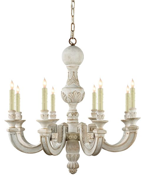 large dexter chandelier from circa lighting dining room