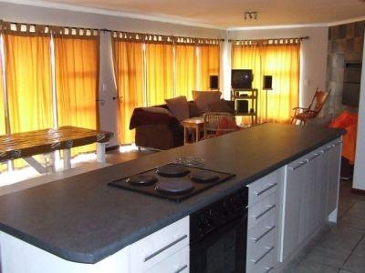 Holiday Rental - HR20Blo(152  South Africa, Western Cape, Struisbaai  ZAR 800 - ZAR 1200 | 8 Sleeps | 4 Bedrooms | 3 Baths  Struisbaai. Very nice Holiday house. Walking distance to main swimming beach.