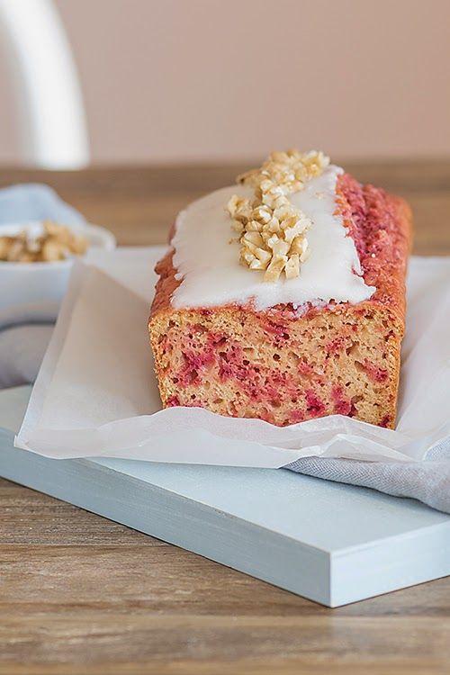 Veganpassion: Rote Bete Apfelkuchen (zuckerfrei)