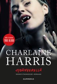 Nimeke: Sydänverellä - Tekijä: Charlaine Harris - Hinta: 21,40€ (kovakantisena) (osa 13)