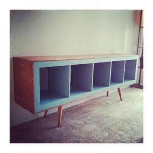 www.miaikea.com - Un sideboard alternativo