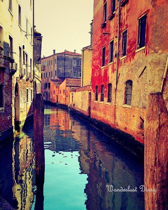 Venice Travel Photography