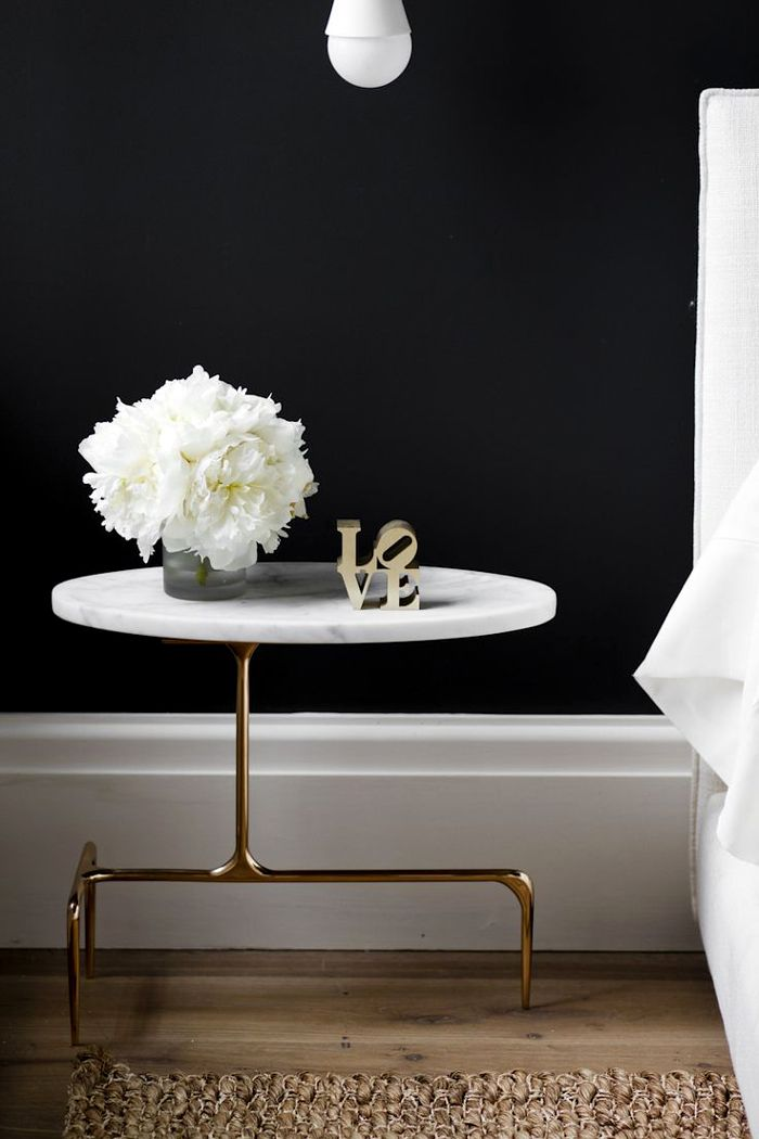 side table | photo rikki snyder