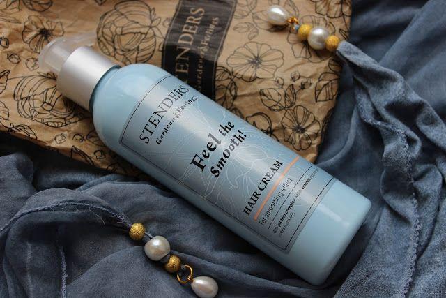 ptitsa Sinitsa: Шелковистые волосы? Легко! STENDERS hair cream вам...