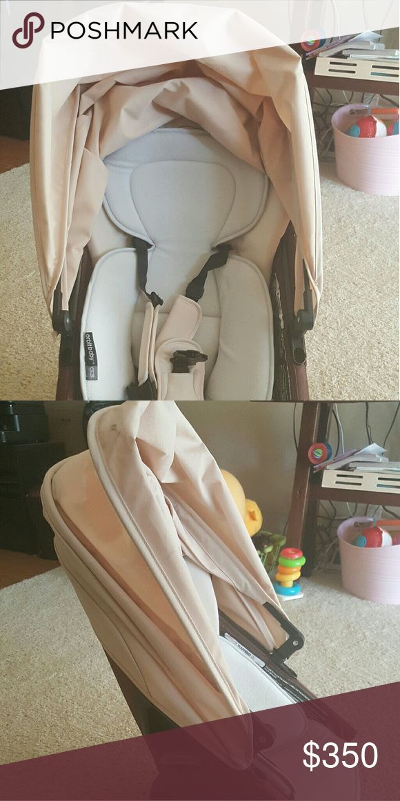 Orbit Baby G3 Stroller Seat Slightly used Excellent Cond Other