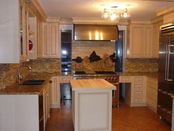 kitchen design sample - Sample Kitchen Designs