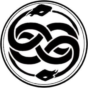 Simbolo Gilda