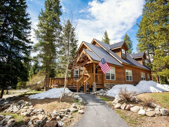 Gorgeous Kid Friendly Breckenridge Vacation Rental. Bring The Clan!