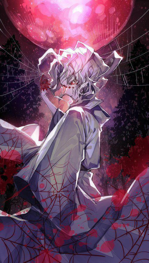 xɪɪ 𝓢𝓽𝓻𝓸𝓷𝓰𝓮𝓼𝓽 𝓓𝓮𝓶𝓸𝓷 in 2020 Anime demon, Slayer anime, Anime