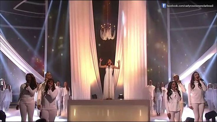 Carly Rose Sonenclar - Final [03] (Legendado)