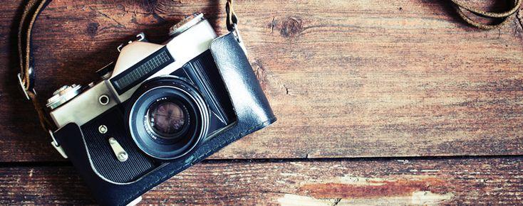 Как найти работу мечты, психология соцсетей и искусство фотографии: топ-10 самых интересных курсов июня