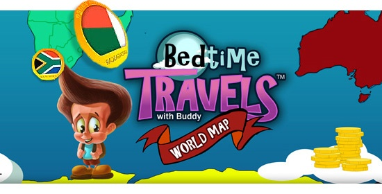 the new online bedtime adventure for kids aged 3-9 from my good friend craig tilley! so. cool.