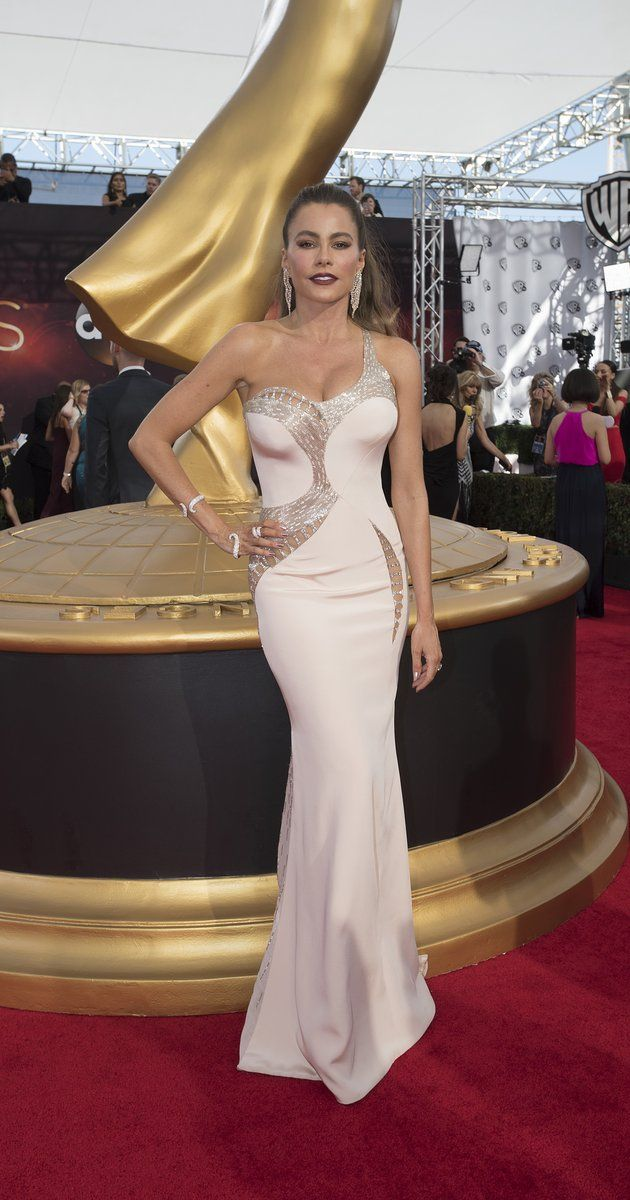Emmys 2016 Photos We Love - IMDb Sofia Vergara