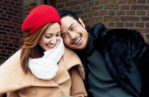 Kevin Cheng admires Grace Chan's personality and wants to ask her out on dinner dates to know her better.