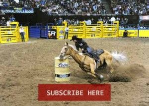Welcome here to watch high value event 2015 Wrangler National Finals Rodeo live online Air. Let's enjoy amazing cowboy rodeo moment of NFR live stream 2015 Wrangler National Finals Rodeo online. No need to go out of home to watch…Read more ›