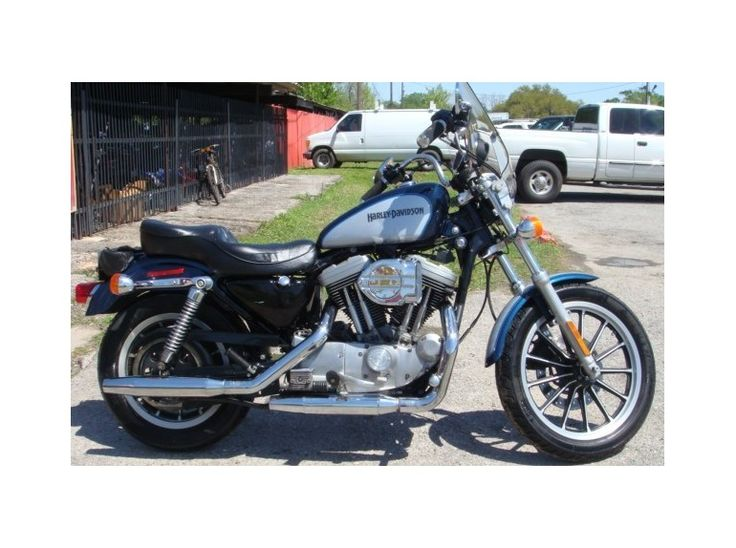 We Sell 2001 #HD #XL1200 #SPORTSTER $3,495.00. ALL STOCK EQUIPMENT. CLEAN AND READY TO RIDE. COME see at NORTHEND CYCLE 5560 HWY 105 BEAUMONT, TX  Web: http://www.necycle.com For More Information: http://www.necycle.com/contact-us #Used #Motorcycle #Parts