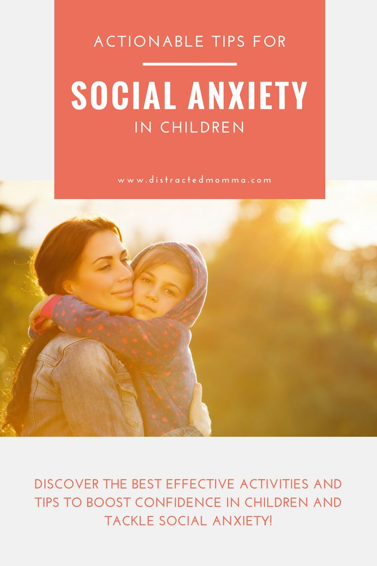 Tackle social anxiety in children with these actionable tips and tricks that work wonders!