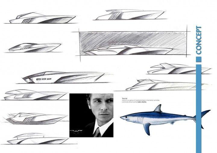 25 best ideas about yacht design on pinterest luxury for Yacht design milano