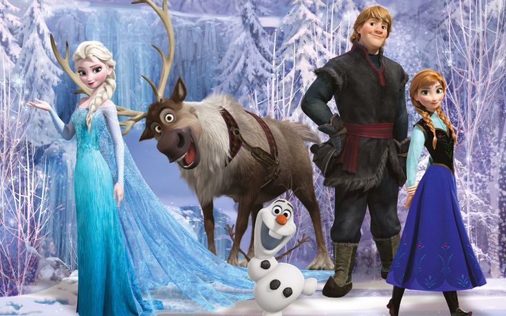 Frozen Movie 2014 HD wallpaper - http://www.newiphonewallpapers.net/movies/frozen-movie-2014-hd-wallpaper/