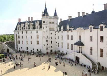 Château des ducs de Bretagne - Musée d'Histoire de Nantes | Nantes Tourisme