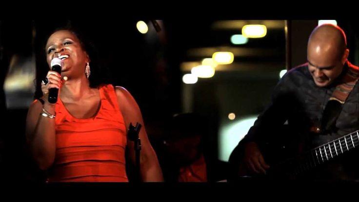 "Cheryl Barnes "" Like Jazz"" ( Official Video)"