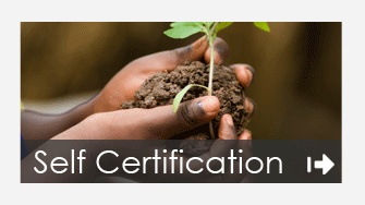 GG Agriculture Self Certification