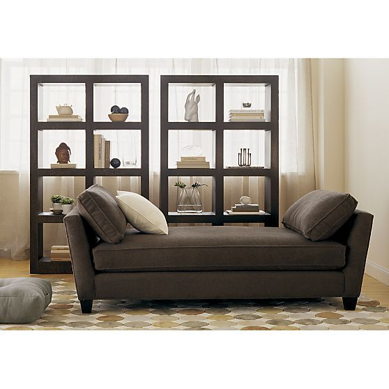 shadow box tower in bookcases u0026 shelves crate and barrel