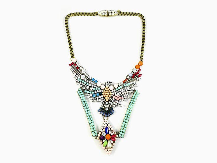 #didowa #necklace #kolye