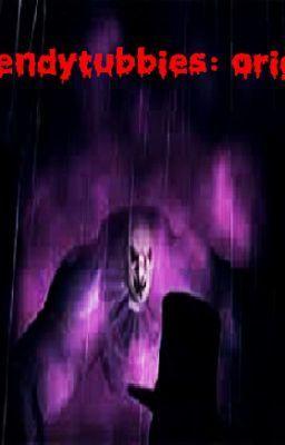 hola les quiero recomendar que lean mi libro de slendytubbies: origen basado en la tercera saga de este juego de terror ojo hay unos cambios si quieren verlo léanlo se lo recomiendo a todos a los que les gustan estos juegos de terror
