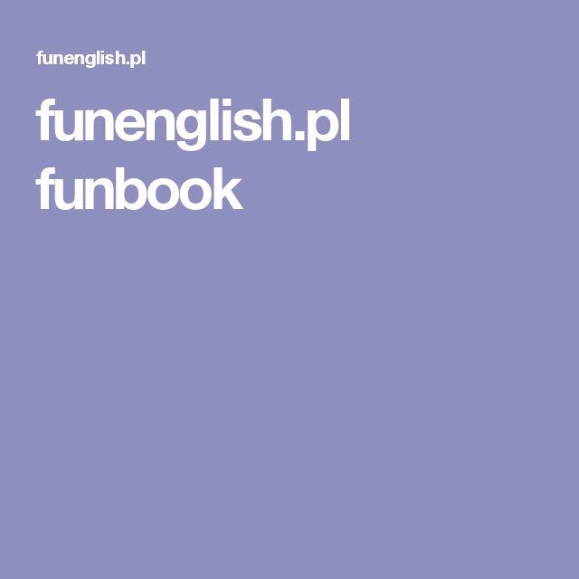 funenglish.pl funbook