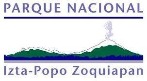 Resultado de imagen para logo de parque izta-popo-zoquiapan