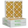Air Filters Delivered - 20 x 25 x 4 Air Filters - MERV 7, MERV 8, MERV 11, MERV 13, Carbon