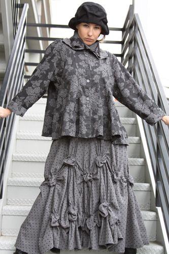 Jane Mohr Dressed To Kill Fashion
