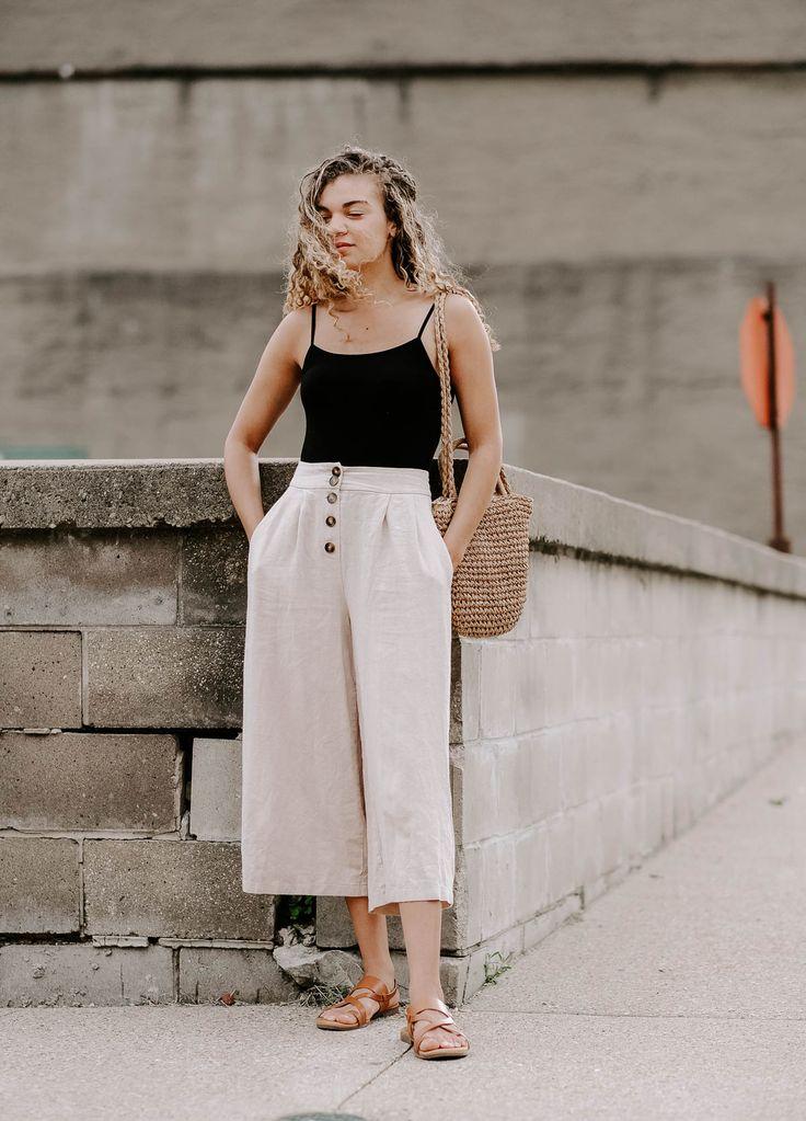 Ist minimalistische Mode Ihr Ding? Hier sind 10+ super süße minimalistische …   – Summer Style
