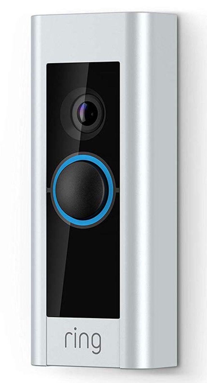 Ring Video Doorbell Pro Ring video doorbell, Ring video