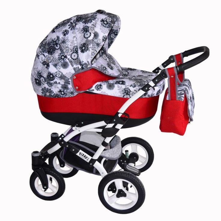 Детская коляска Donatan Viano Plus 17  Цена: 225 USD  Артикул: Don VP17  Универсальная детская коляска Donatan Viano Plus – это богатая комплектация, просторность и комфорт для малыша, удобство, надежность и практичность в процессе эксплуатации, а также высокое качество отделочных материалов.  Подробнее о товаре на нашем сайте: https://prokids.pro/catalog/kolyaski/kolyaski_2_v_1/detskaya_kolyaska_donatan_viano_plus_17/
