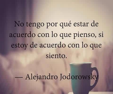 〽️ Alejandro Jodorowsky                                                       …