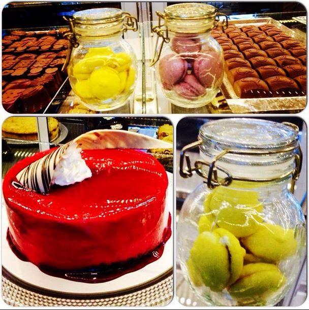 Link @ Sheraton Café'de günün dilemmasını yaşıyoruz: bir dilim pasta mı? yoksa bir tüm pasta mı?  Dilemma of the day at the Link @Sheraton Café: just 1 slice or 1 cake? #sheraton #bursa #sheratonbursa #hotel #linkatsheratoncafe #pastry #chocolate #pie #cake #colors #flavors #delicious #dessert #sweet #dilemma #betterwhenshared